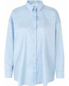 Notes Du Nord Kira Shirt Blue Sky