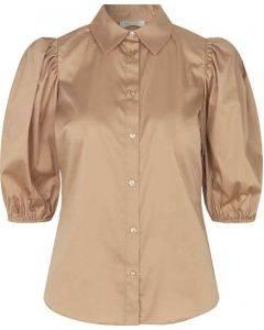 Notes Du Nord Kira Short Sleeve Shirt