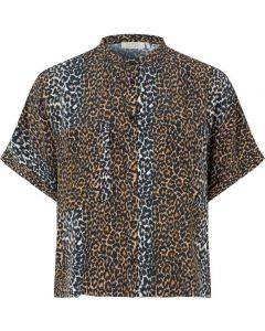 Notes Du Nord Taylor Leo Shirt