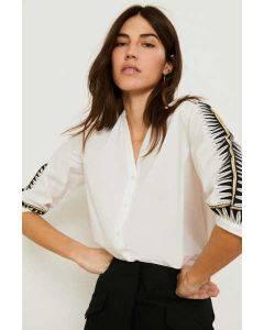 Ba&sh Divine Shirt