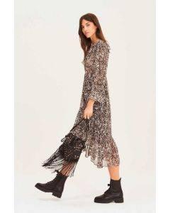 Ba&sh Erym Dress