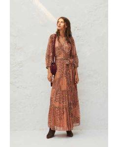 Ba&sh Oriane Dress