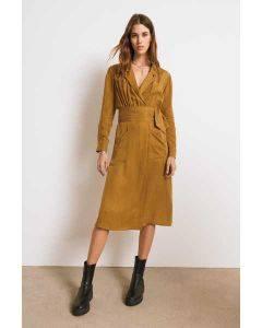 Ba&sh Aime Dress