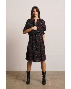 Ba&sh Calliope Dress
