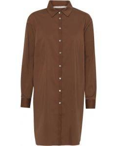 Costa Mani Nora Oversize Shirt Camel