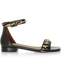 Billi Bi 2922-833 Zebra Sandal