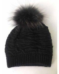 BTFCPH 30578 Hood Black