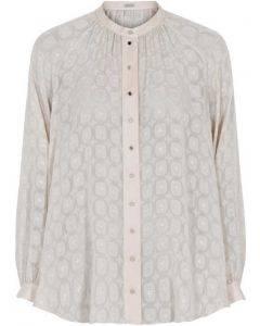 Gustav 40603 Annsofie Shirt Offwhite