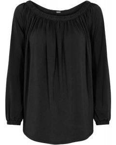 Gustav 40706 Haylee T-shirt Black