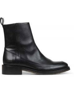 Angulus 7701-støvle med lynlås