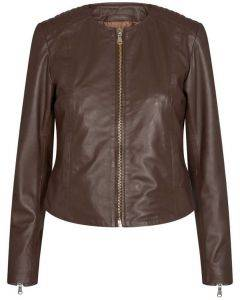 Mos Mosh Gianna Leather Jacket
