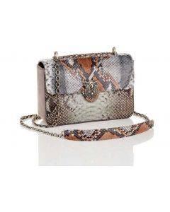 Claris Virot Ava Bag Owl