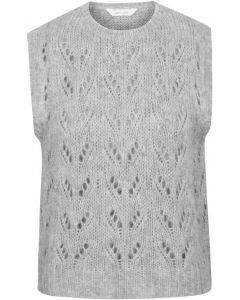 Gai & Lisva Ava Vest Grey