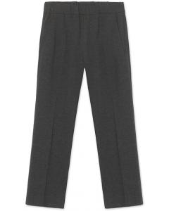 Graumann Juri Pants Dark Grey