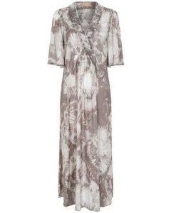 Gustav Hali Long Dress Print
