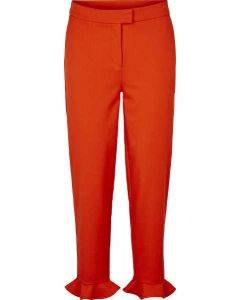 Just Female gerda Pants Red