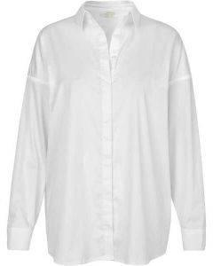 Notes Du Nord Kira Shirt White
