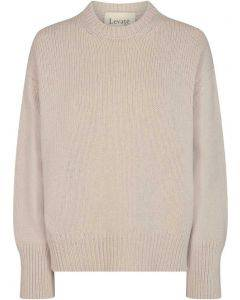 Levete Room Perle1 Knit Sand