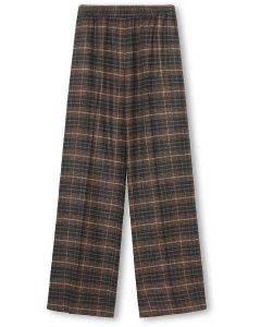 Graumann Line Pants Check
