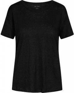 Gai & Lisva Liv T-shirt Black
