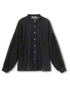 Graumann Hailey Shirt Black