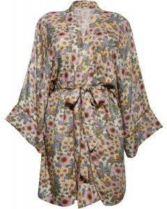 Underprotection Rania Kimono Flower