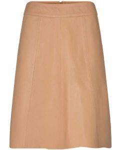 Mos Mosh Adalyn Leather Skirt