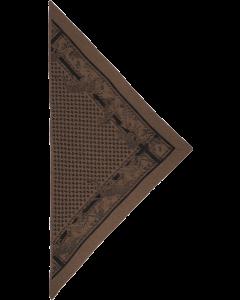 Lala Berlin Triangle Lattice Cheeta M