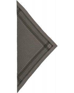 Lala Berlin Triangle Trinity Colored Grey on Limestone M